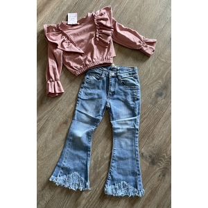 Flairpants jeans